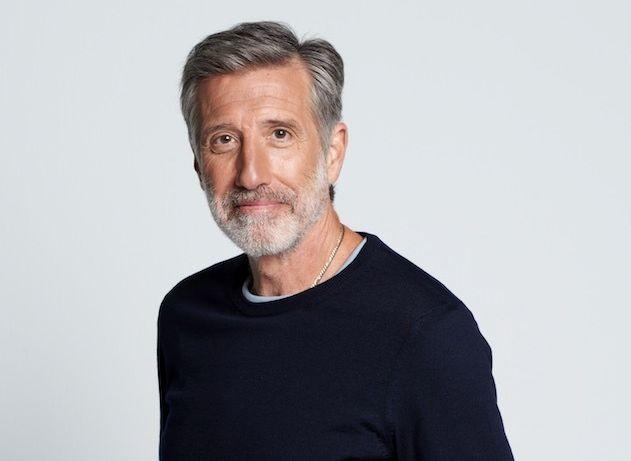 Emilio Aragón vuelve a la televisión como presentador 14 años después con 'B.S.O.'.