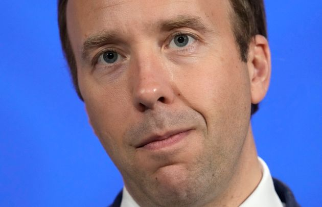 Matt Hancock Broke Ministerial Code Over Shares In Sister's Firm, Ethics Adviser Says
