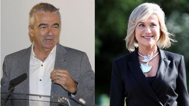 Carles Francino y Julia
