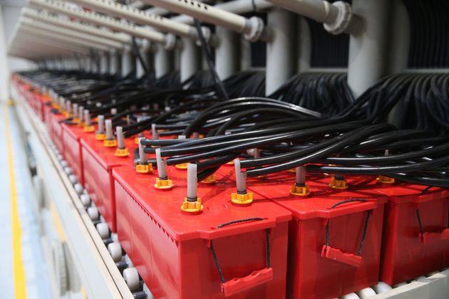 À Douai, une usine de batteries pour Renault bientôt implantée, avec 2000 emplois...