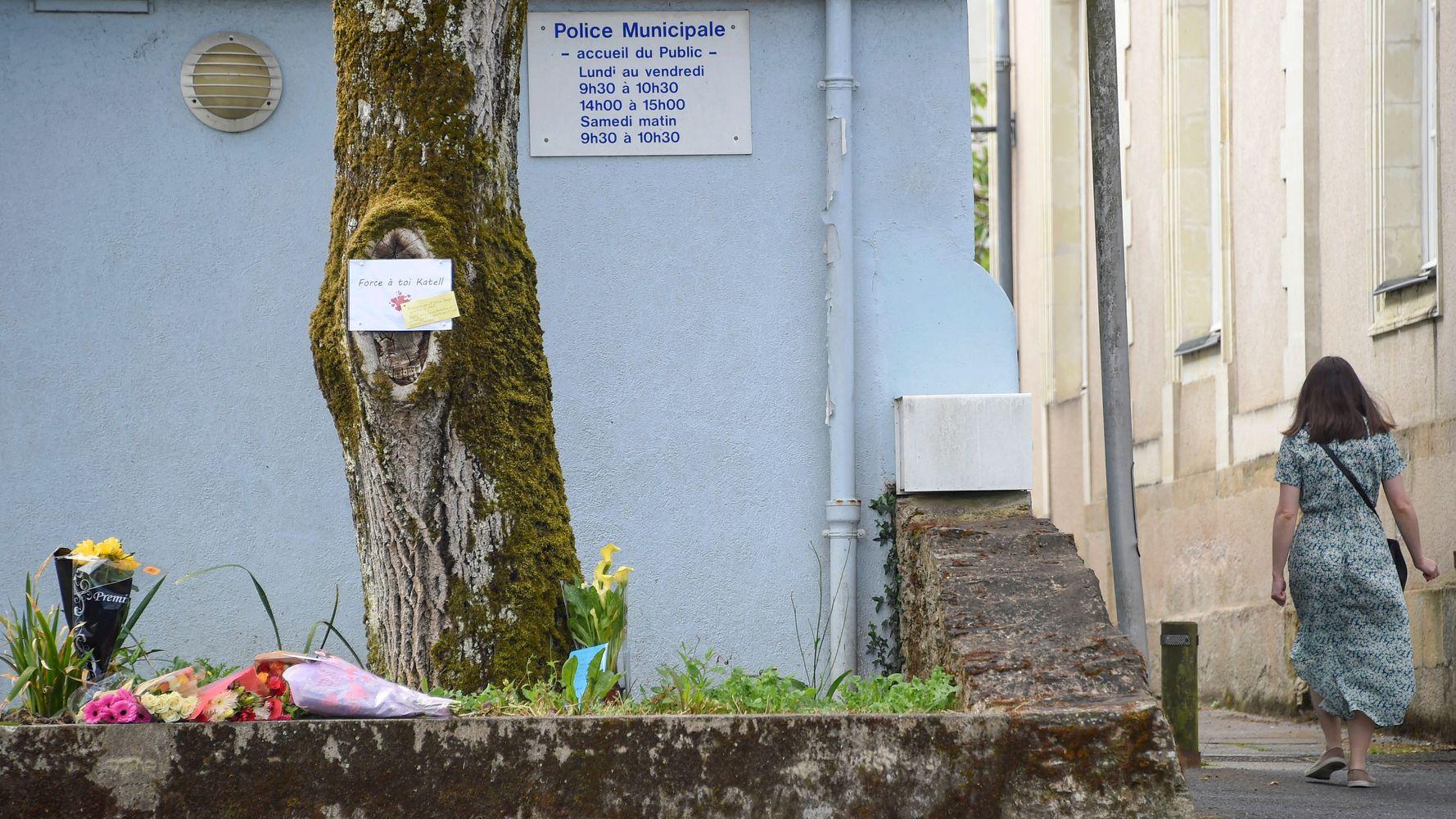 La Chapelle-sur-Erdre: Katell Lereec, la policière agressée va mieux