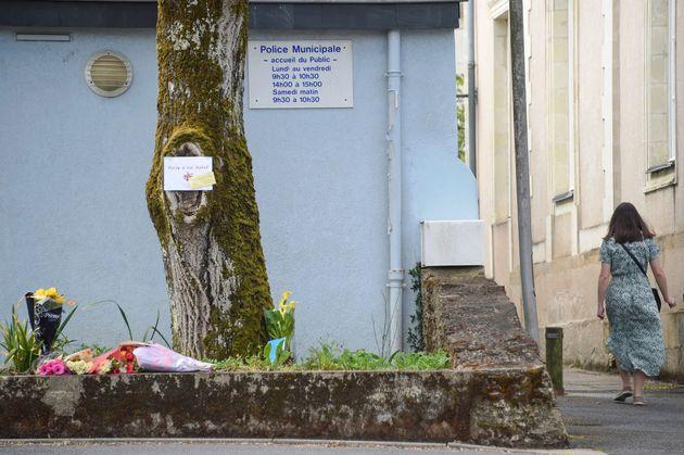 Qui est Katell Lereec, la policière municipale agressée à Chapelle-sur-Erdre (Photo...