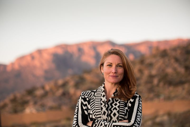 There are a few reasons why New Mexico's special election on Tuesday between Democrat Melanie Stansbury and Republican state