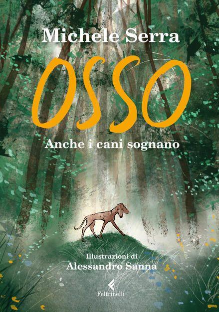 Osso, Michele Serra