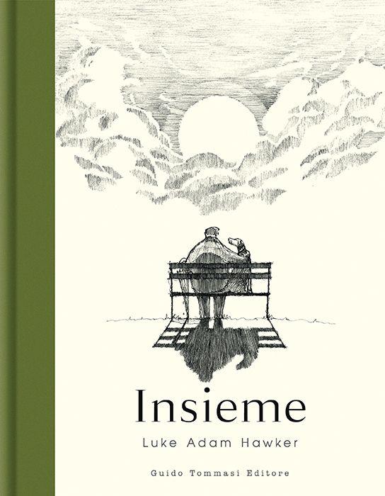 Insieme, Luke Adam Hawker