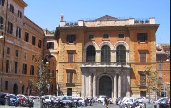 Pontificio istituto