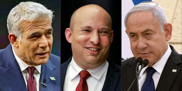 Bye bye Bibi? In Israele avanza la strana coppia Bennett-Lapid. La rabbia di Netanyahu,