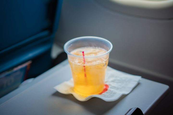 In-flight altercations are on the rise and are often being exacerbated by alcohol consumption, a representative for American