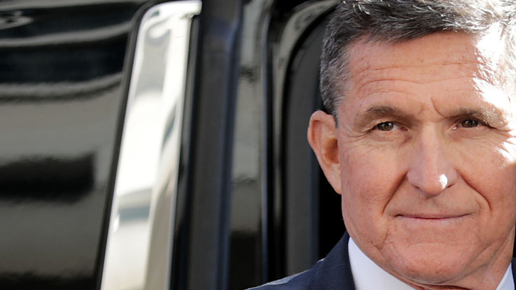 Trump's Ex-National Security Adviser Michael Flynn Calls For Myanmar-Type Coup In U.S.