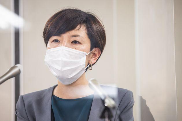 立石結夏弁護士