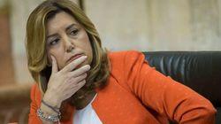 El 49% de los votantes del PSOE-A prefiere a Espadas como candidato a la Junta frente al 43% que apoya a Susana