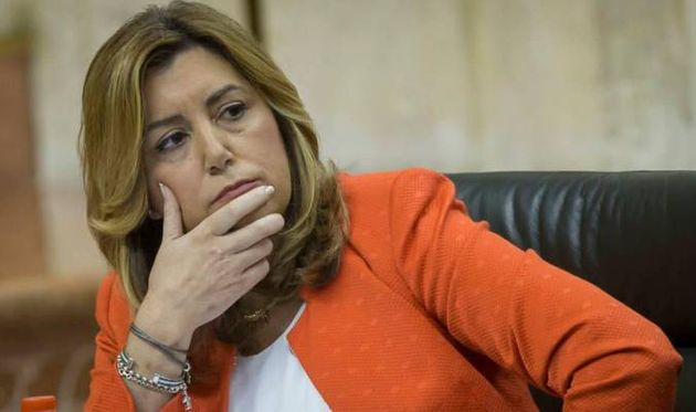 Susana Díaz,
