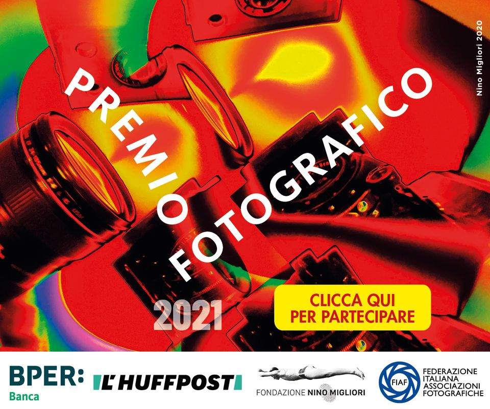 Premio Fotografico 2021,
