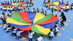 Révolution en Chine où les familles vont à nouveau pouvoir avoir trois