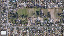 Esta imagen de Google Maps da la vuelta al mundo: la clave está en el césped y es difícil
