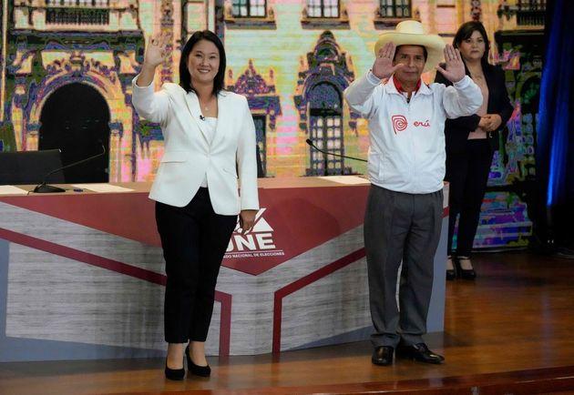 Chiunque vinca dovrà governare un Perù spaccato a