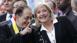 Un cadre juif du RN alerte Marine Le Pen contre des candidats au passé