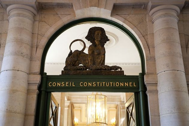 Le pass sanitaire obtient le feu vert du Conseil constitutionnel (photo d'illustration de l'entrée...