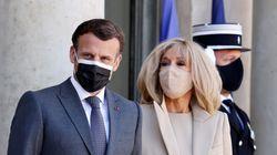 Emmanuel et Brigitte Macron sont vaccinés contre le