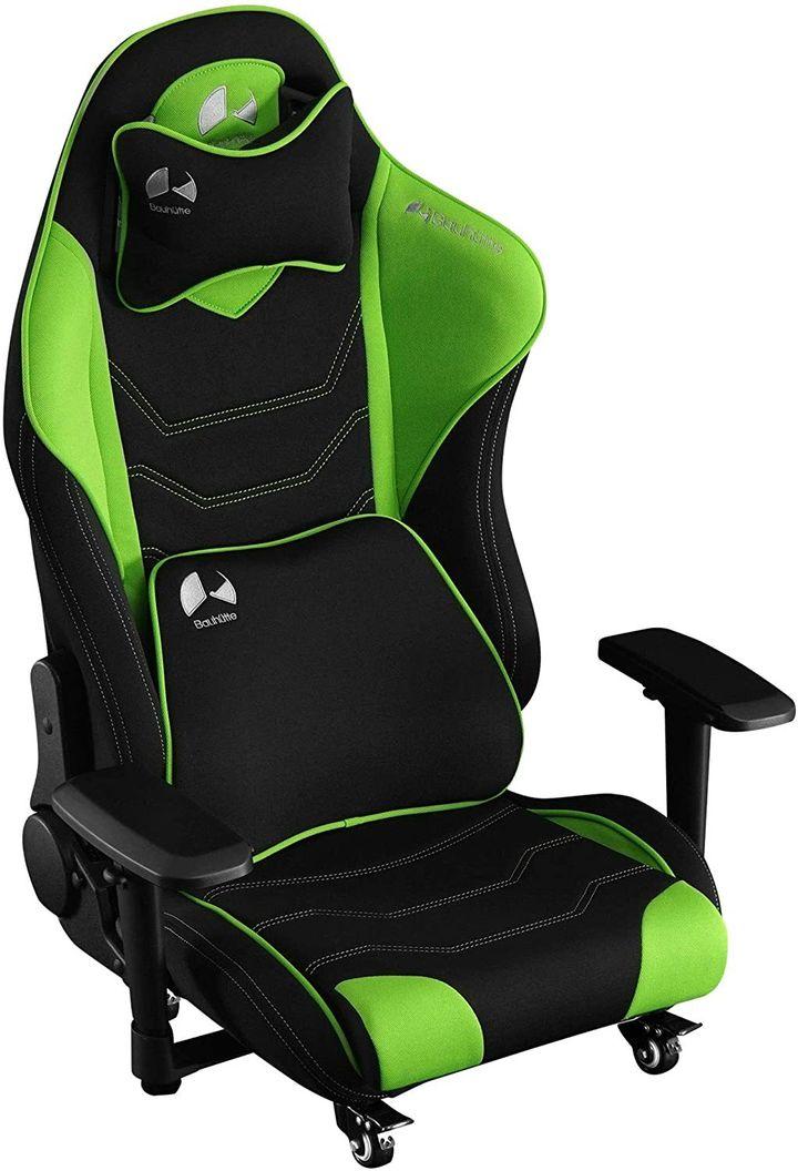 Bauhutteのゲーミング座椅子「GX-530」