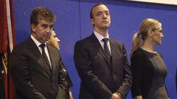 EN DIRECTO: Cosidó y Francisco Martínez declaran en la Comisión