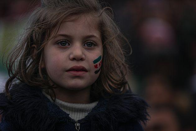 10 χρόνια πόλεμος στη Συρία και 500.000 νεκροί - Ανάμεσά τους πάνω από