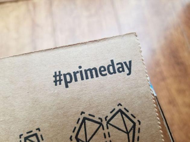 Amazon Prime Day 2021 sarà il 21 e 22
