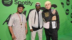 Le Top 14 s'offre un concert des Black Eyed Peas à distance pour sa