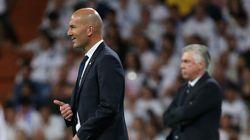 Le Real Madrid a trouvé le successeur de Zidane et c'est une vieille