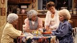 The Golden Girls were played by Estelle Getty (Sophia), Bea Arthur (Dorothy), Rue McClanahan (Blanche), and Betty White (Rose).