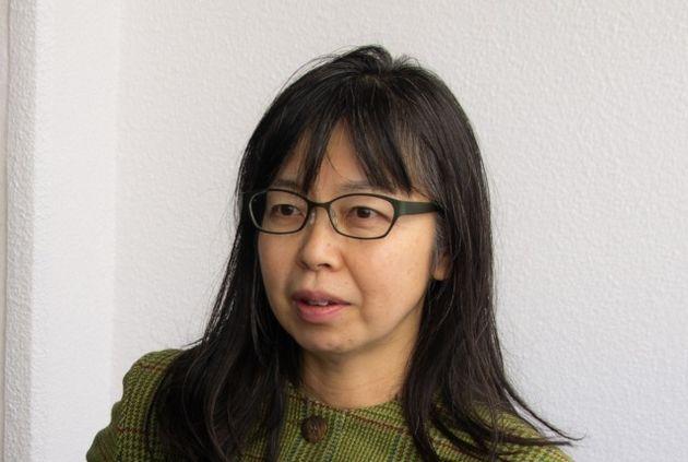 社会学者・品田知美さん