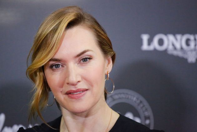 Kate Winslet Fought To Keep 'Bulgy Bit Of Belly' In Mare Of Easttown Sex