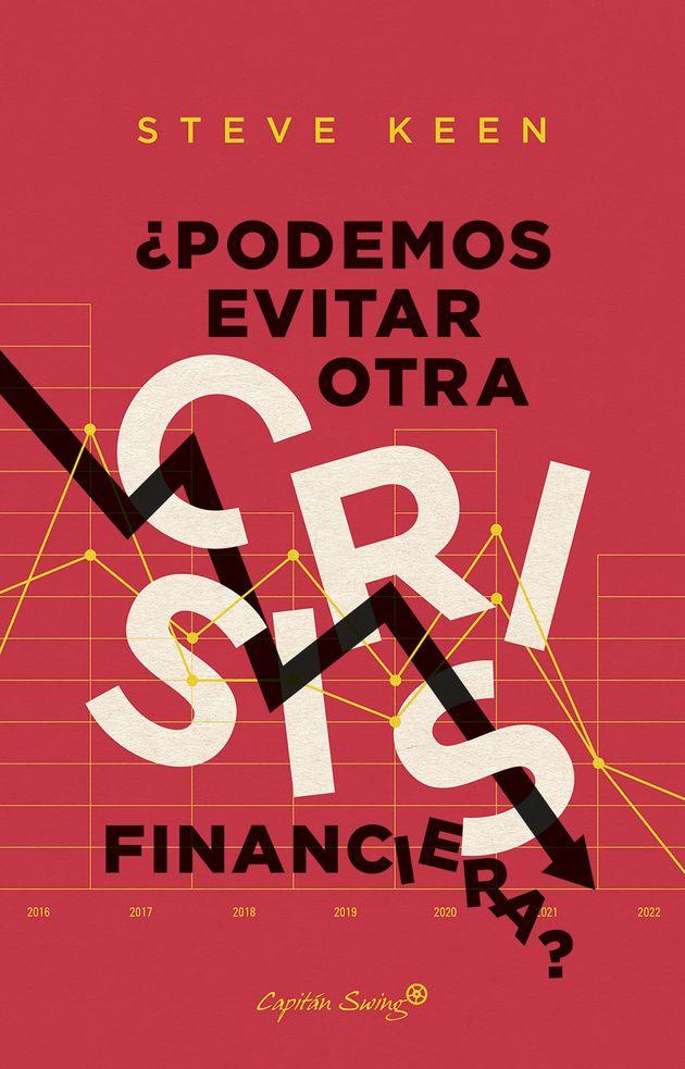 Portada del libro '¿Podemos evitar otra crisis
