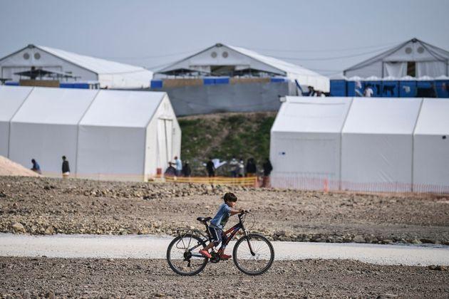 Ξεκινούν οι εμβολιασμοί στους καταυλισμούς προσφύγων και μεταναστών στα