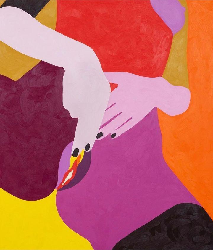 'The Seducer', de Helen Beard.