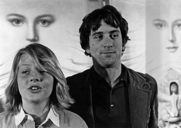 Κάννες, 1976. Η Τζόνι Φόστερ...