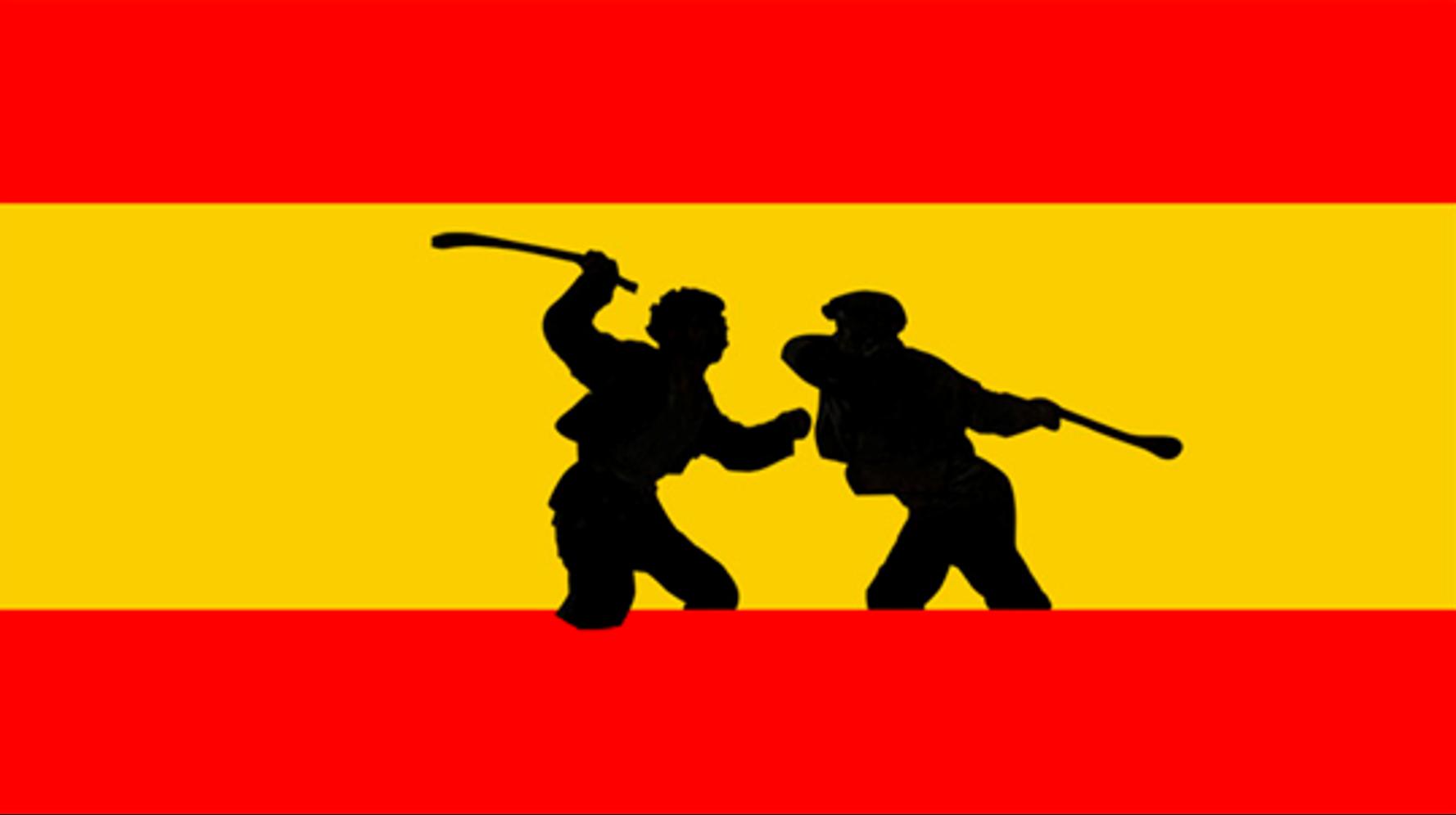 Cainismo español