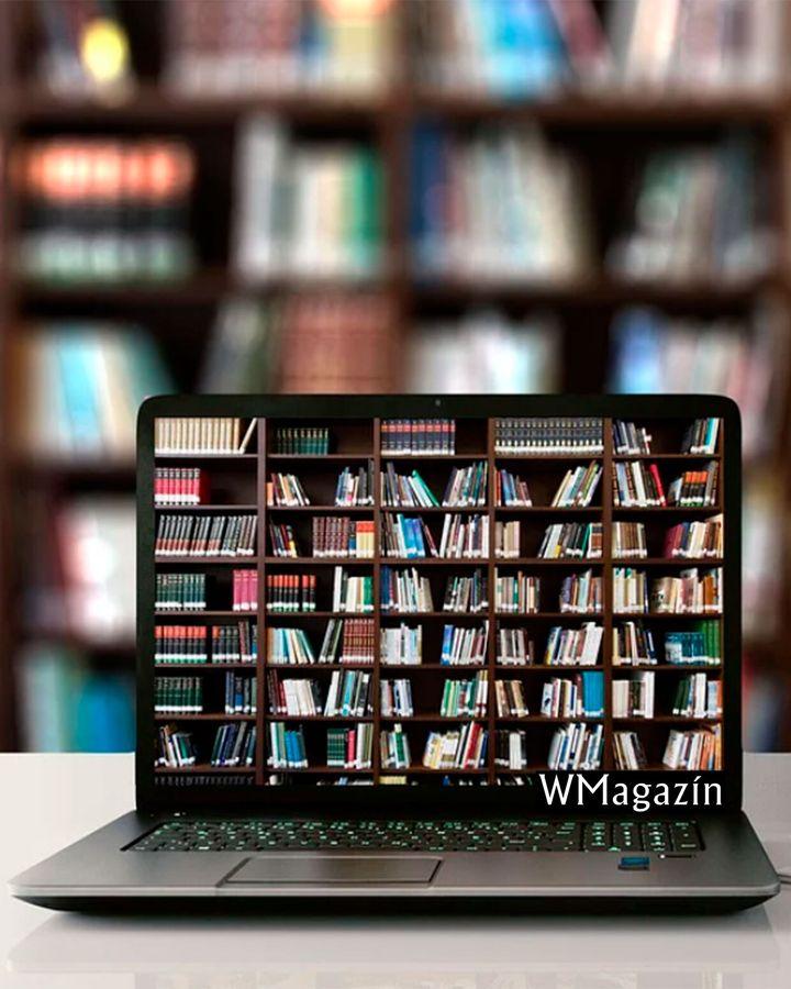 Las bibliotecas deben armonizar lo presencial ocn lo digital y ser centros culturales y comunitarios.