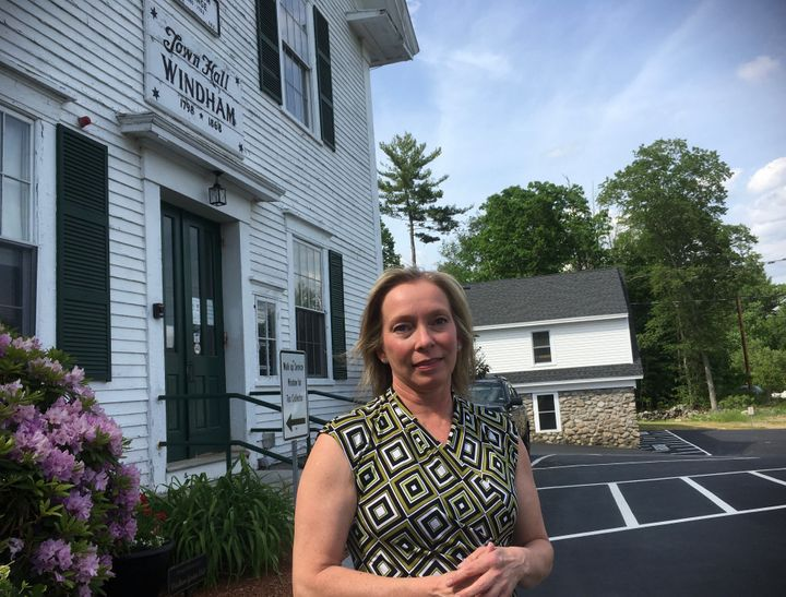 Democrat Kristi St. Laurent's 24-vote loss for a New Hampshire state House seat triggered an audit of that race, which has no