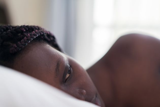 How To Get Out Of Bed If You Really, Really Don't Want To