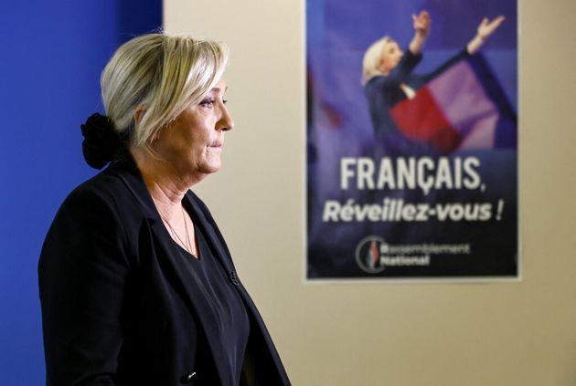 Le RN retire son soutien aux départementales à un candidat condamné pour agression...