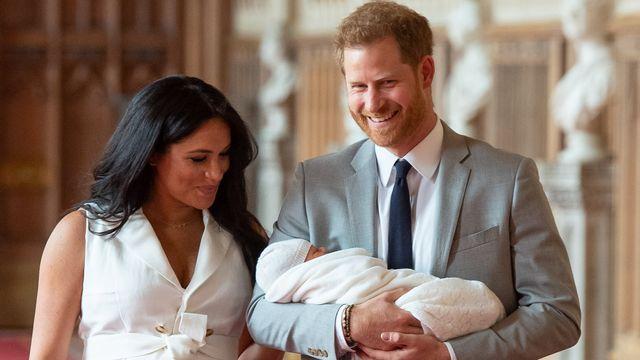 Sweet Photos Of Prince Harry As A Dad.jpg