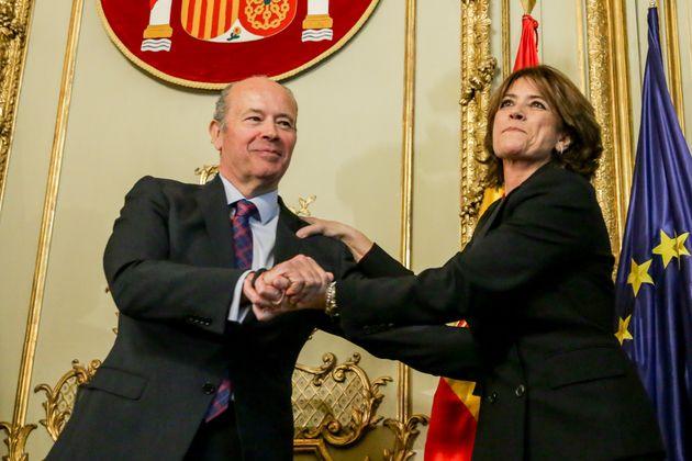 Juan Carlos Campo y Dolores