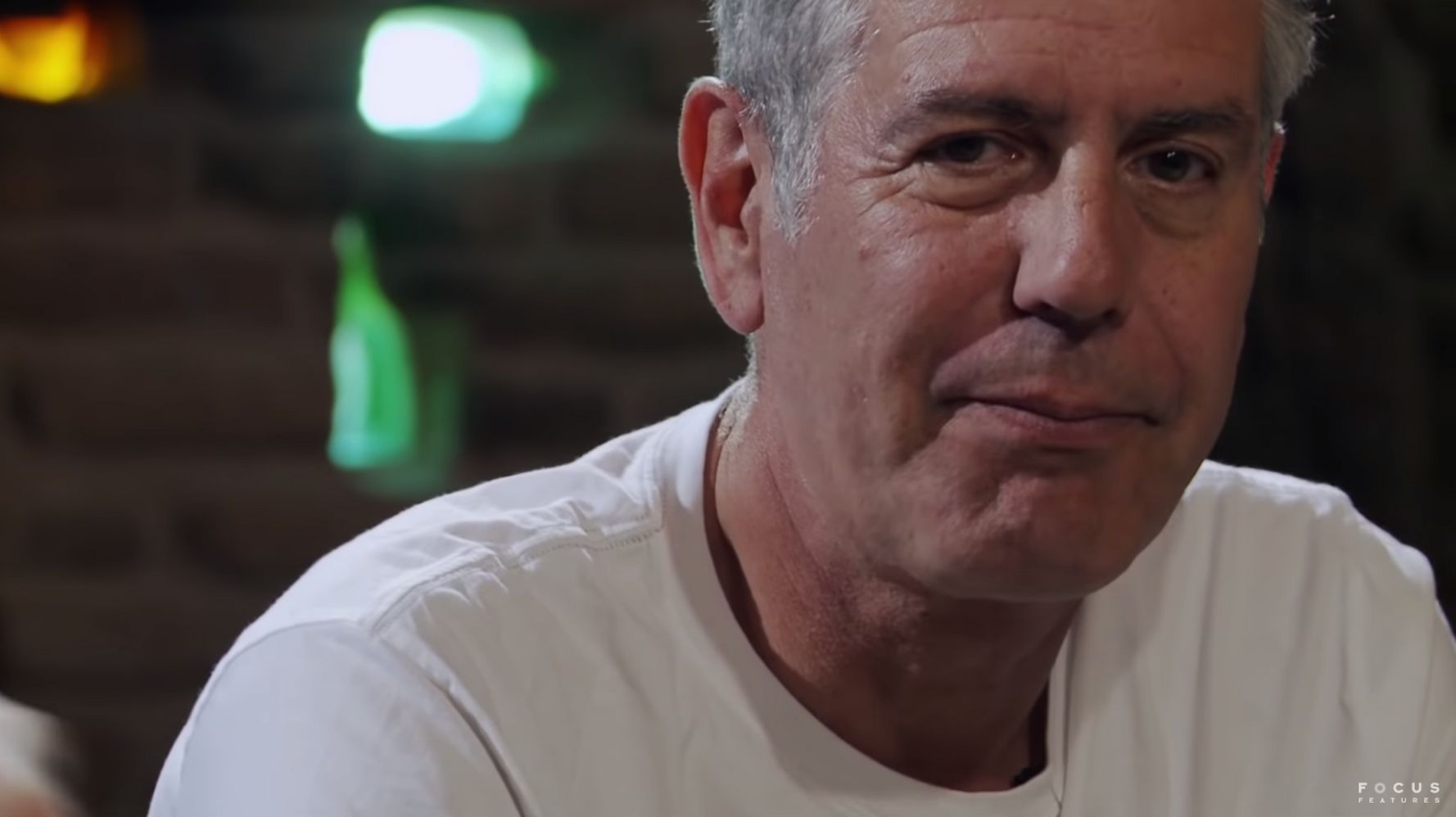 The Anthony Bourdain Documentary Trailer Just Dropped And 'There's No Happy Ending'