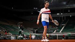 Il n'y a plus de Français à Roland-Garros à la fin du 2e tour, une première dans l'ère