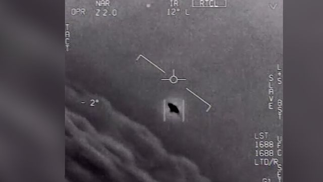 'There Is Stuff': Mysteries Remain In New Government Report On UFOs.jpg