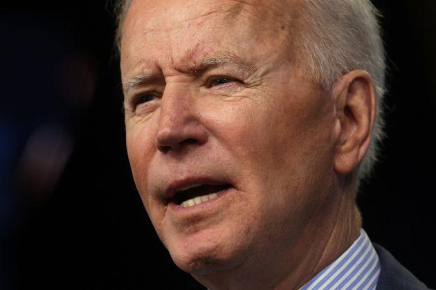 Joe Biden, ici à la Maison Blanche à Washington, le 2 juin