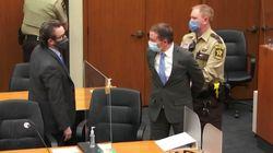 La Fiscalía pide 30 años de cárcel para Derek Chauvin por el asesinato de George
