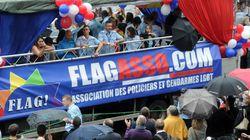 Cette asso de policiers LGBT+ ne participera pas à la Pride de Paris par crainte