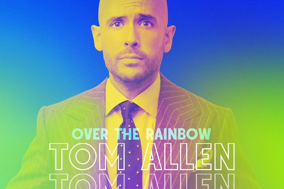 Tom Allen: 'I'm Fascinated With The Idea Of Camp As